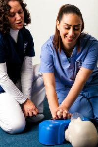 Choosing a Nursing Assistant School