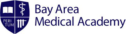 Bay Area Medical Academy Logo